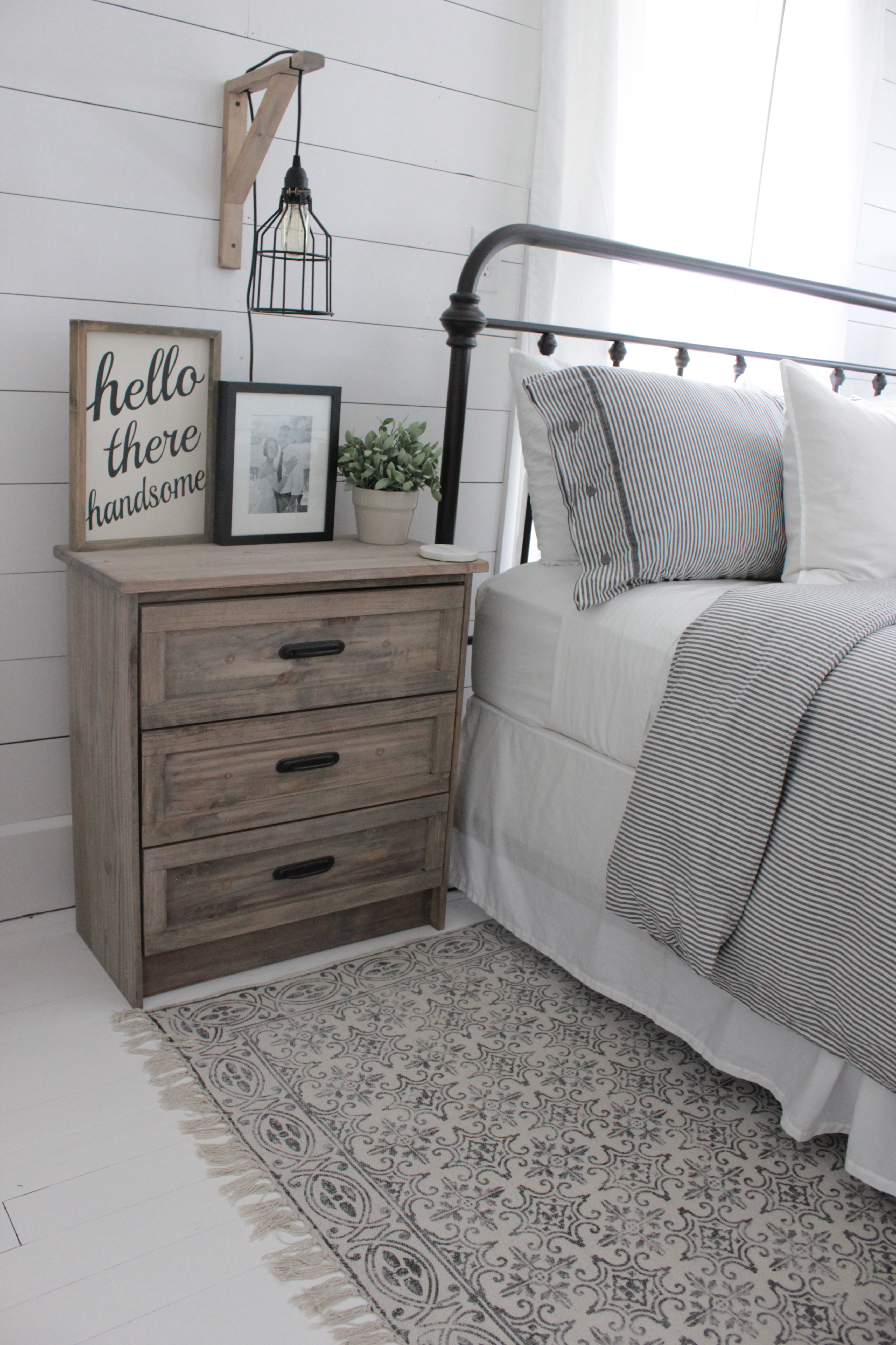 18 Rustic Master Bedroom Decor Ideas That Will Invite You In The